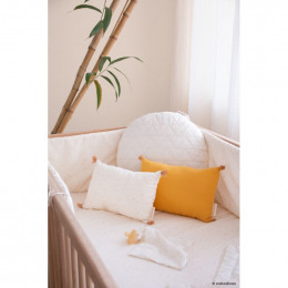 Coussin Sublim - Farniente yellow