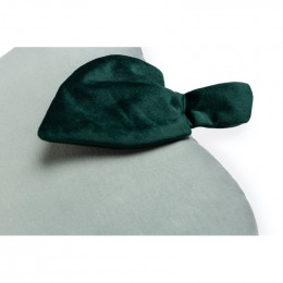 Coussin Pomme - Antique green
