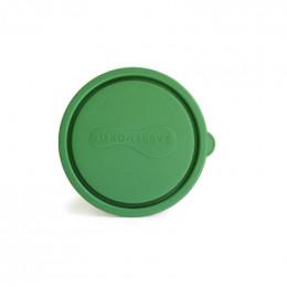 Couvercle pour boîte ronde 280 ml - 10 cm de diamètre - Vert