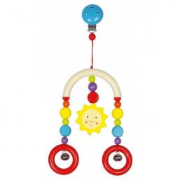 Mini Trapèze Soleil - Dès la naissance*