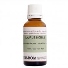 Huile essentielle de Laurier noble  - 30 ml !