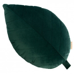 Coussin Palma - Jungle green