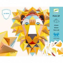 Papier créatif - The King