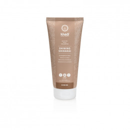 Shampooing ayurvédiuque - Shining shikakai - 200 ml