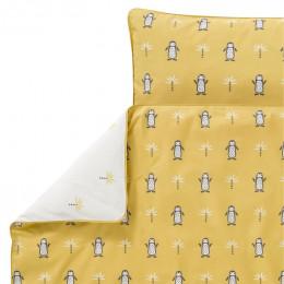 Parure de lit - Pinguin (140x200)