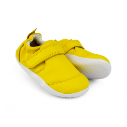Chaussures Xplorer - 501010B Go Trainer Lemon
