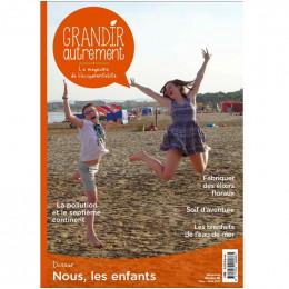 Grandir Autrement n°86 - Mars / Avril 2021