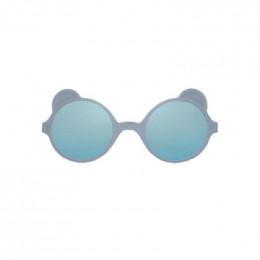Lunettes de soleil enfant - Ourson - Silver Blue