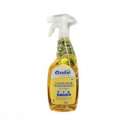 Savon noir traditionnel - Lavandin - Spray 750 ml