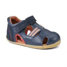 Sandales Step up - Intrepid Sandal Bleu 722703