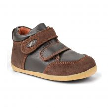 Chaussures Step up Tumble Tom Boot Chocolat 721401