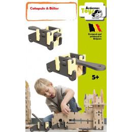 Catapultes - set de 2 - à partir de 6 ans