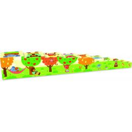 10 cubes gigognes en carton - à partir de 2 ans