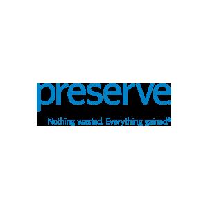 Preserve: des boîtes en plastique recyclé sans BPA