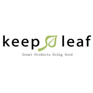 KeepLeaf: produits pour toute la famille