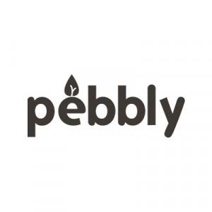Pebbly : ustensiles de cuisine en bambou naturel
