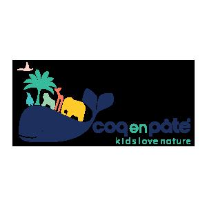 Coq en Pâte : accessoires de mode écologiques pour enfants