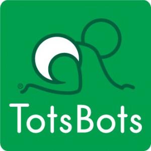 Tots Bots : des couches pour bébé lavables