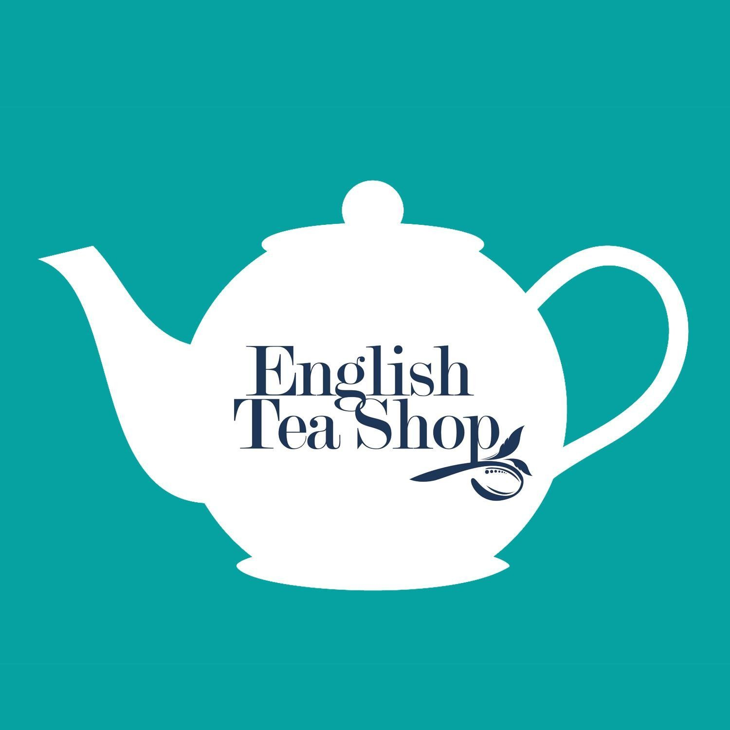 English Tea Shop